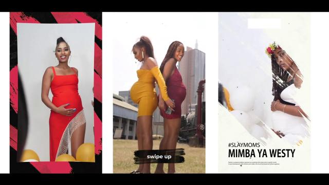 VIDEO | Eric Omondi – Mimba Jameni