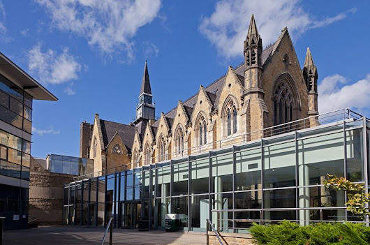 Leeds University Business School - Meet In Leeds - Venues in Leeds