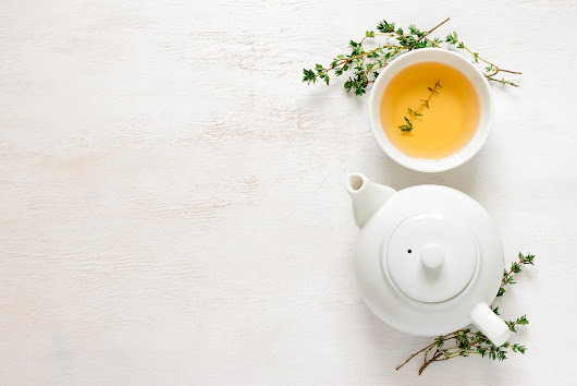 Green Tea - Why Drink It?