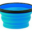 Sea To Summit X Collapsible Silicone Mug - Blue: : Sports & Outdoors