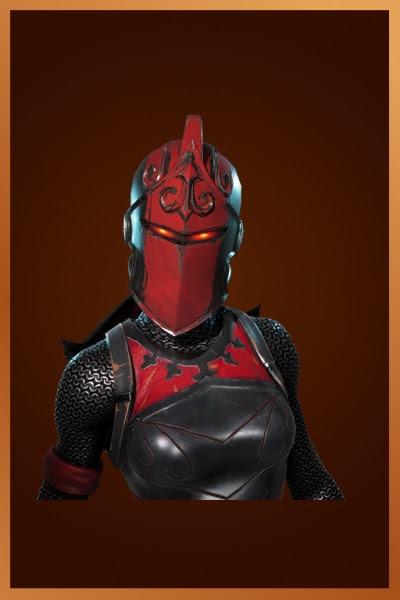 Fortnite Frozen Red Knight Wallpaper Fortnite Free D