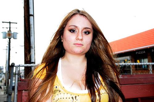 woman in yellow shirt_2576 web