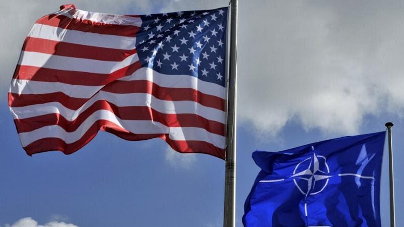 Odpowiedzialność za kryzys na Ukrainie ponoszą Stany Zjednoczone i NATO?