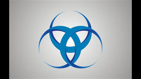 coreldraw tutorial creative logo design ideas  youtube