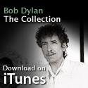 Bob Dylan on iTunes