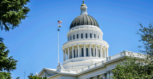 California lawmakers send governor restaurant-related bills | Restaurant Hospitality