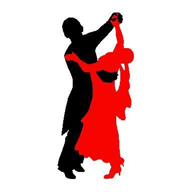 ダンス 情報 函館 人に見られる社交ダンス