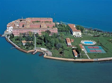 Venice private Island   Venice   Italy Wedding Locations