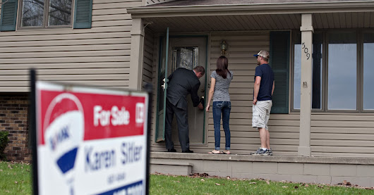 Buying a home? Don't make these costly mistakes