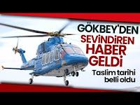 Türkiye'nin Yerli ve Milli Helikopteri 'Gökbey'de Yeni Prototip Yolda - İhlas Haber Ajansı
