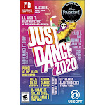 Just Dance 2020 [Switch Game]