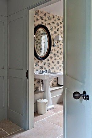 Sims Hilditch bathroom