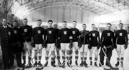 1920 US Olympic Team