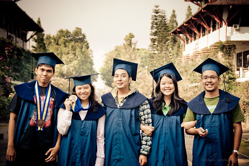 Indonesia: State Universities Lower School Fees