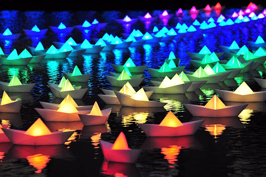 Light City Festival is Coming to Baltimore