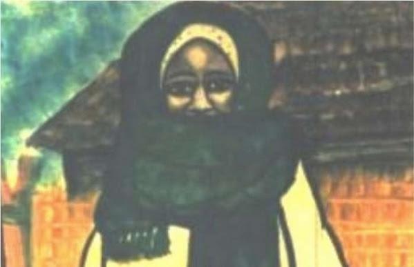 Sokhna Diarra Bousso