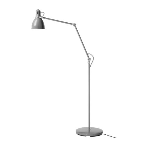 ARÖD Floor/reading lamp - IKEA