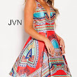 Short & Homecoming Dresses - JVN by Jovani