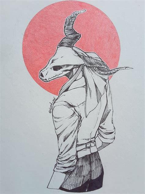 anime demon sketch gdlawctcom
