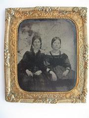 My frickin' amazing 1850s tintype