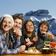 Skiing and Food considerations: What to eat on your ski holiday