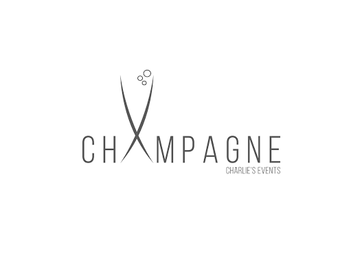 Champagne Charlie's Events - Wedding & Event Caterer Dorset - Orion I.T. Limited - Web Design and Development