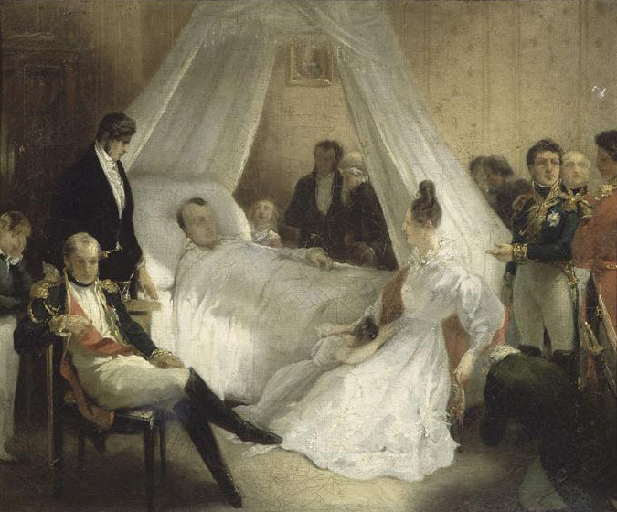 Ficheiro:Steuben - Mort de Napoleon.jpg