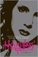 Hourglass (Evernight Series #3) by Claudia Gray: Book Cover