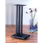 VTI RF29 Cast Iron Speaker Stands (29 inch Black)