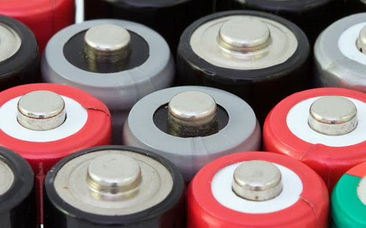4 Ways Super Batteries are Going to Change Everything