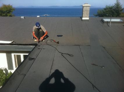 PW McCallum Roofing