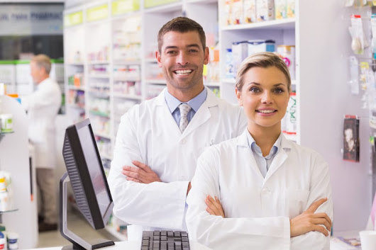 Grow Your Pharmacy Business With Automated Packaging - Digital Pharmacist