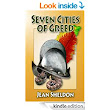 Amazon.com: Seven Cities of Greed eBook: Jean Sheldon: Kindle Store