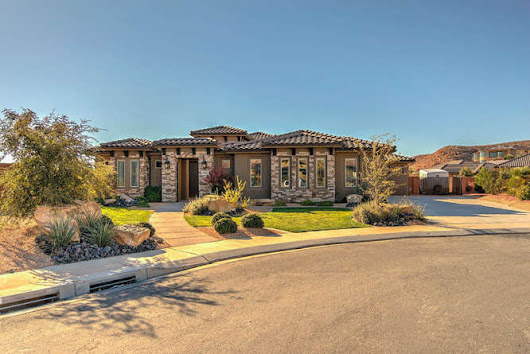 1540 W Park Ave, Washington UT 84780, USA - Virtual Tour