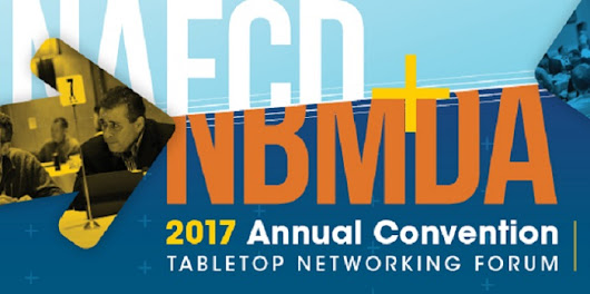 NAFCD & NBMDA annual convention begins this week | Features | Floor Covering Weekly