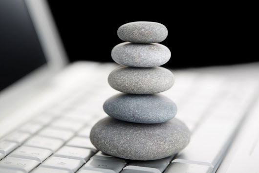 Zen And The Art Of Teaching Online