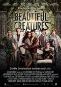Beautiful Creatures - Eine unsterbliche Liebe Filmplakat