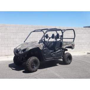 Yamaha Viking Roll Cage Fit 2014 And Allows Seat In Rear