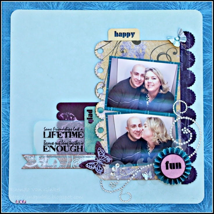 Blog Quick Quotes  Scrapbook Layouts for Two  Pinterest