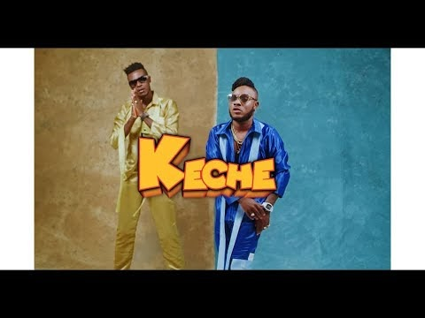 Keche ft Kuami Eugene-No Dulling Official Video