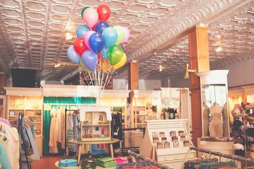 Red Velvet Shop 1