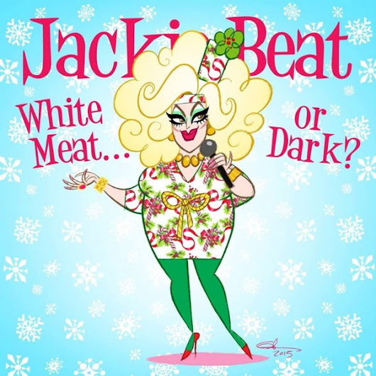 "Sads…Adele's 2 Shows Already Sold Out! So, Enjoy Jackie Beat's ""Jello"" While You Cry 
