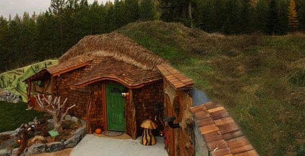 Hobbit House of Montana_2