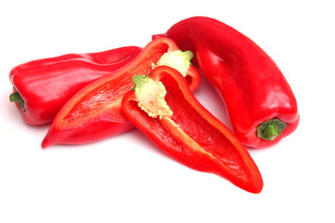 """Proven Health Benefits of Paprika"""