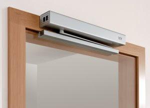 automatischer t r ffner nachr sten. Black Bedroom Furniture Sets. Home Design Ideas