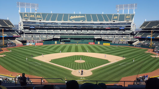 Oakland Athletics Allowing Fans To Price Their Own Tickets For Charity | From This Seat