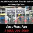 Truss Entrance Archway Systems | VersaTruss Plus