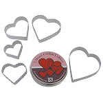 We Are Proud To Offer What We Believe Are The Best Cookie Cutters On The Market For Value