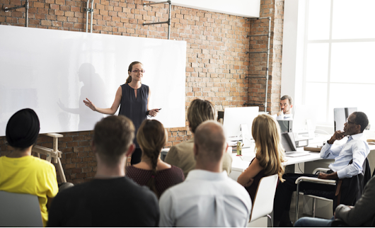 How Employee Training Reduces Nonconformance