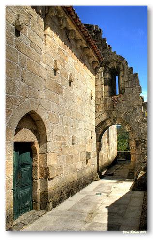 Mosteiro de Ermelo #3 by VRfoto